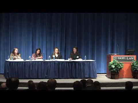 15th Annual EBDJ Symposium: Corporate Panel