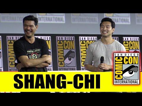 'SHANG-CHI & THE