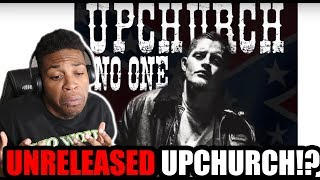 "LEAKED UPCHURCH SONG!? Upchurch ""No one told us"" (New Album Coming Soon)"