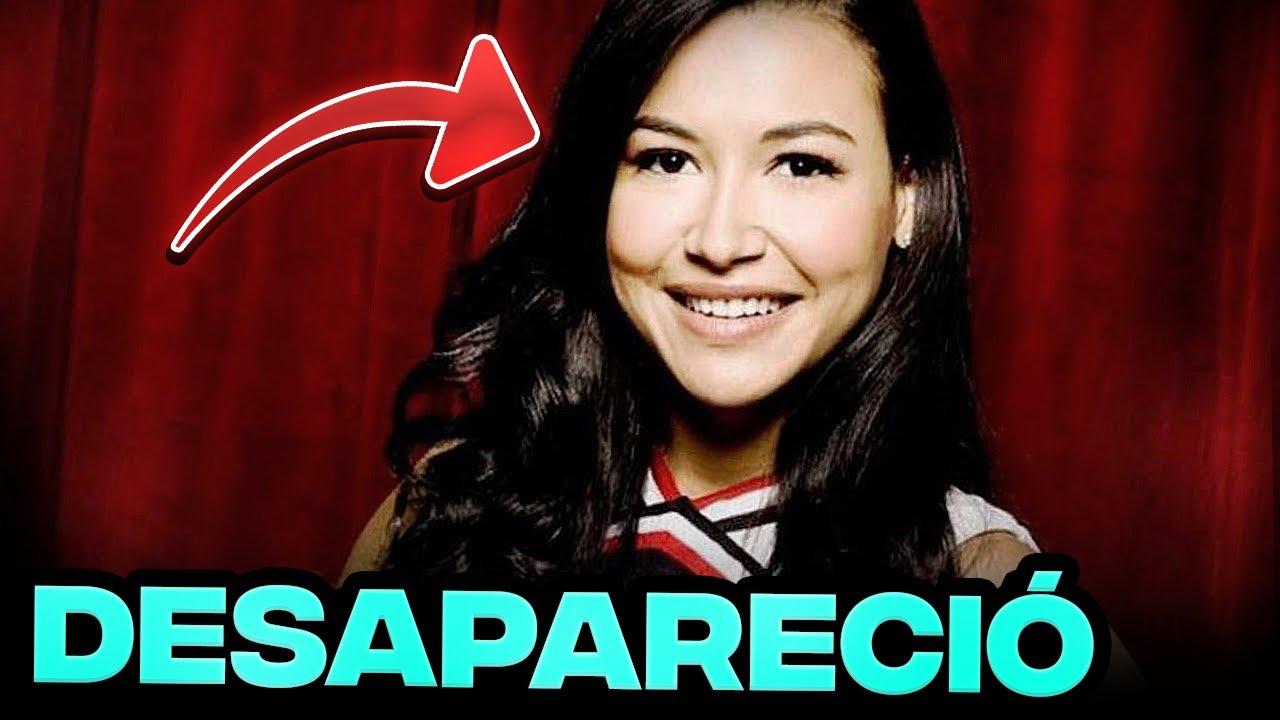 Dónde Está Naya Rivera!!?? La MALDICIÓN De Glee - Presidenta De Bolivia Tiene Chovid