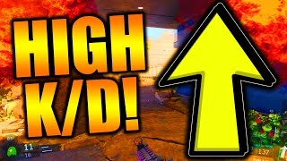 call of duty black ops 3 how to boost your k d ratio how to get a higher kd ratio in black ops 3
