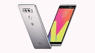 LG V20 cамый полный обзор смартфона с Андроид 7 . Не пропусти. Плюсы Минусы. Анонс новинок.