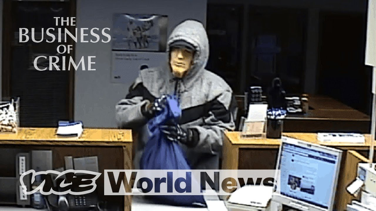 How to Pull Off a Bank Heist