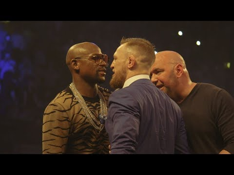 Thumbnail: Mayweather vs McGregor: London Recap