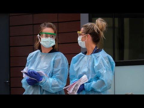 Coronavirus Cases In Australia Rise Above 230