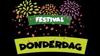 Topkamp 2019 - Donderdag Festival
