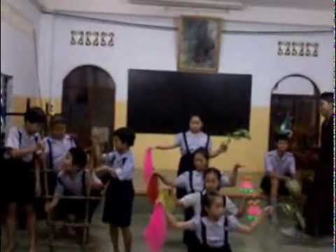 Kịch: Chú Cuội Cung Trăng - GĐPT Thiện Hoa Một (Bản Đầy đủ) (14/10/2012)