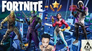 FORTNITE TUESDAY PRACTICE STREAM - !! 💯CODE: lane-rolling