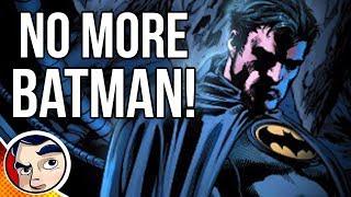 If Batman Dies In DC Metal - RnBe