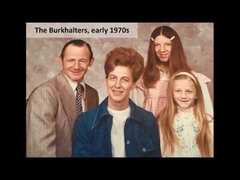 Olin Jennings Burkhalter: A Celebration Of Life:  1-1-1932 To 7-22-2016