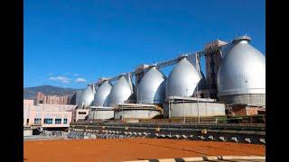 Con moderna planta, EPM tratará el 85% de las aguas residuales del Valle de Aburrá