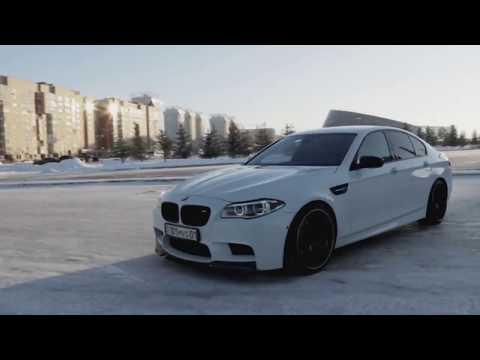 Furkan Soysal - Gas Pedal (Remix) | BMW M5 F10