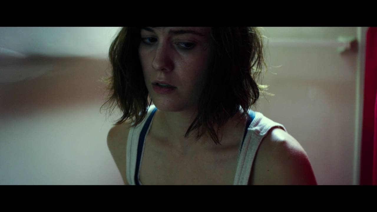 Кловерфилд, 10 - Trailer