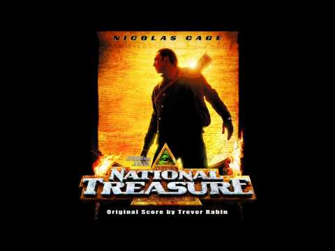 National Treasure (Soundtrack from the Motion Picture) - 04 Library of Congress