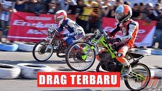 Download Video Drag Braket 9 Detik - IDC Drag Bike Karanganyar 2018 MP3 3GP MP4