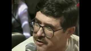 Брэйн-ринг, 1998 год, чемпионат, игра 2