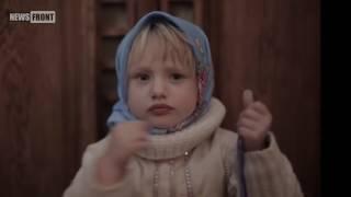 НЕТ ВОЙНЕ!!!! песня о детях Донбасса