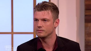 Nick Carter Responds To Rape Accusation
