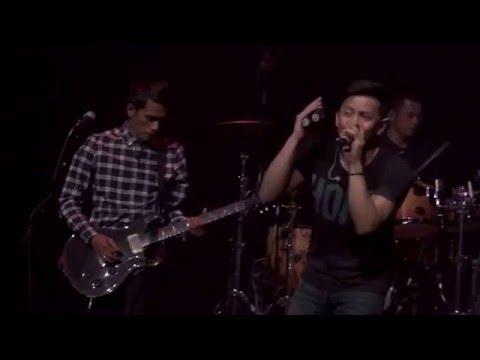 NOAH   Menghapus Jejakmu Live at Fox Theater USA 2015