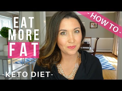 how-to-increase-fat-|-ways-to-eat-more-fat-with-the-keto-diet-|-ashley-salvatori