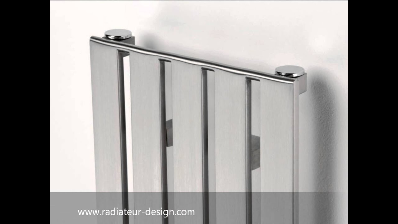 radiateur design youtube. Black Bedroom Furniture Sets. Home Design Ideas