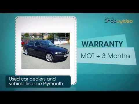 Used car dealers and vehicle finance Plymouth Devon The South West Plympton Car Centre