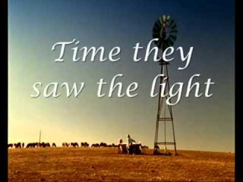 Rebecca Lavelle - Time Turn Over (Mcleod's Daughters Soundtrack).flv