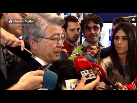 """Enrique Cerezo espera """"ganar al Levante"""""""