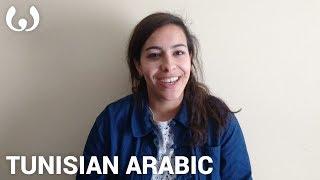 WIKITONGUES: Afek speaking Tunisian Arabic