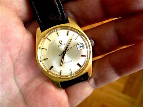 Omega 613 and What to Look for When Buying Vintage Watches ...