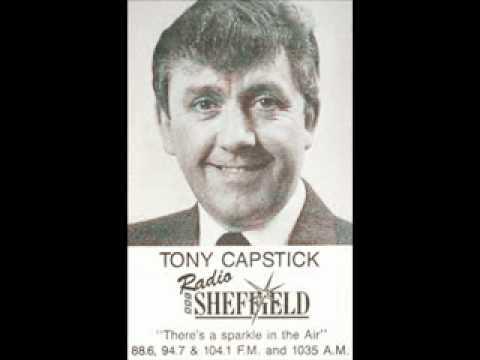 A Tribute To Tony Capstick
