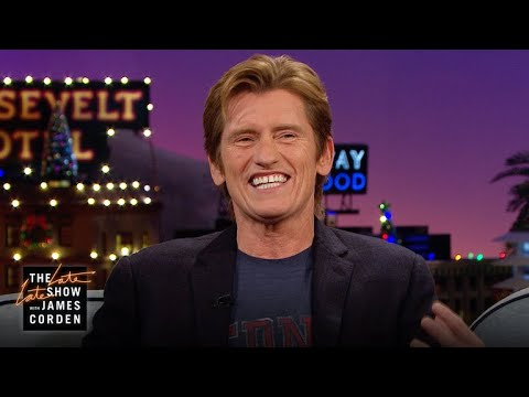 Denis Leary to Paul McCartney:  Me Your Teeth