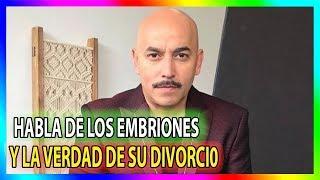 Lupillo Rivera hacer fuertes declaraciones tras su divorcio !!