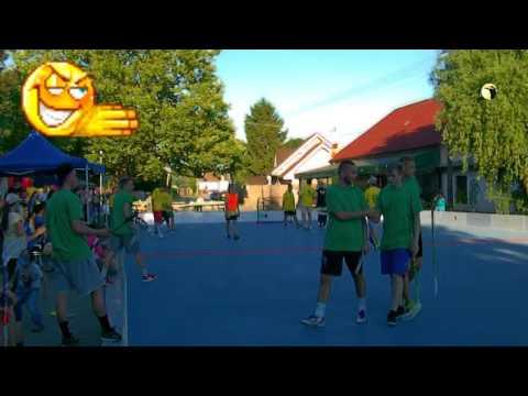 Florbal 2016, turnaj dospelých 21 5 2016