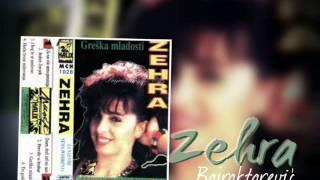 Zehra Bajraktarevic - Jedini covjek - (Audio 1993)