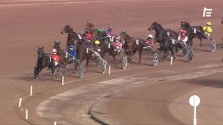 Vidéo de la course PMU PRIX JEAN BOILLEREAU