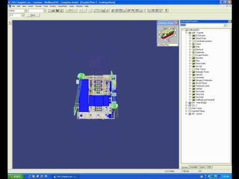 SmartMarine® 3D Demo Center Introduction