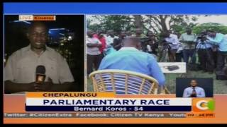 ODM postponed Kisumu nominations to Tuesday