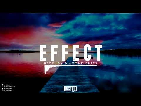 [FREE] Instrumental Rap Trap | Instru Rap Chill/Conscient - EFFECT - Prod. by Diamond Beats