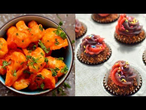 4 Vegan Low Fat Recipes