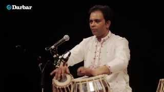 Shahbaz Hussain plays Punjabi Folk Rhythms