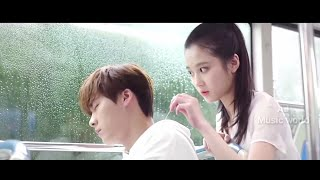 O mere sanam mere hamdam chahta rahu janam janam. Heart touching love story video 2019.Korean mix