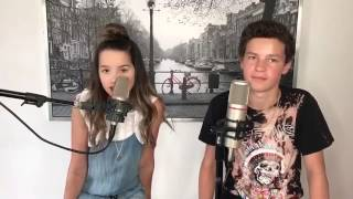 Little Do You Know by Alex and Sierra cover by Annie LeBlanc and Hayden Summeral💟