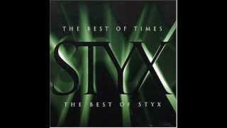 Styx Greatest Hits