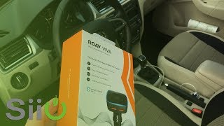 Im Test: Roav Viva by Anker - Amazon Alexa Sprachassistent im Auto | SmartHome Blog