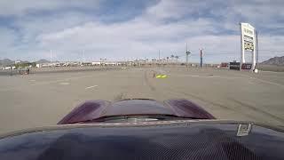 Eric Fleming OUSCI - Auto Cross -  raw clip