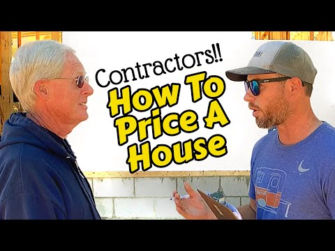 How To Price Construction Jobs | 8 Important Questions You MUST Ask