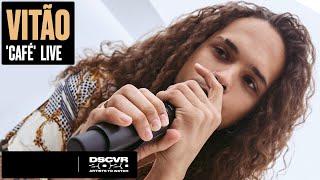 Baixar Vitão - Café (Live) | Vevo DSCVR Artists to Watch 2020