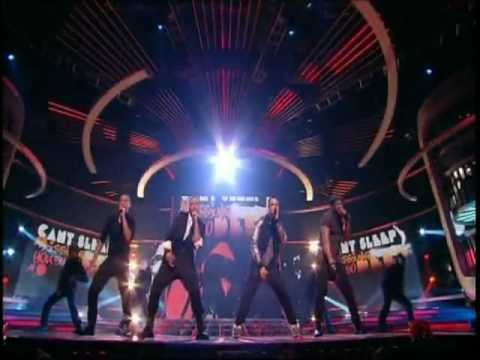 JLS  Everybody In Love  XFactor HQ Biggest Band!