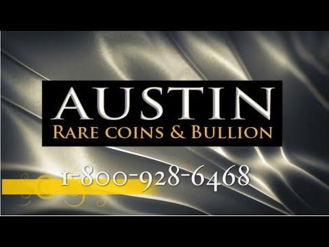 Platinum & Palladium Bars And Coins